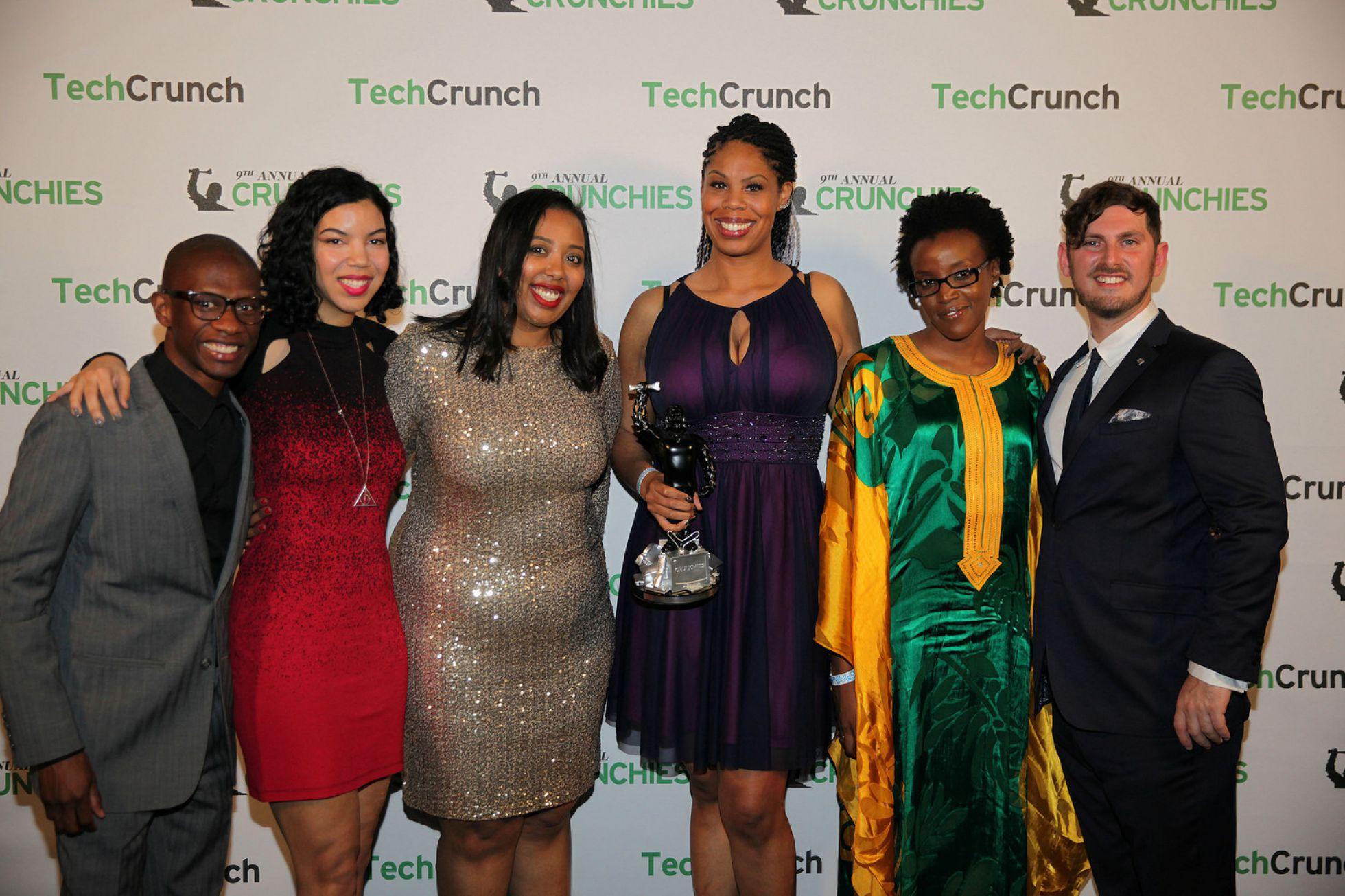 Uber recibe el premio a la 'startup' del año | Datta ...